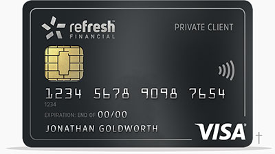 Credit Cards Canada S Top Secured Credit Card Refresh Financial