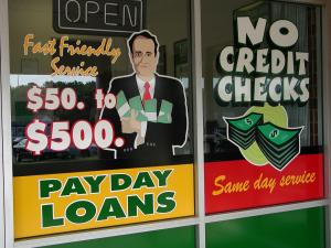 Credit union cash loan photo 5