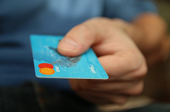 Credit Card - Revolving Credit