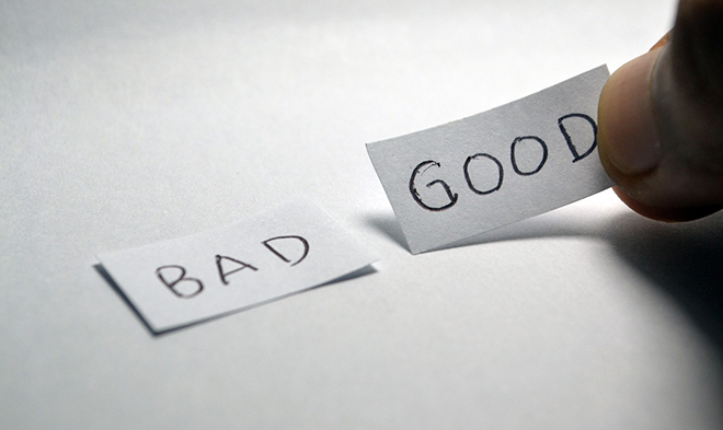 What is Good vs Bad Debt?