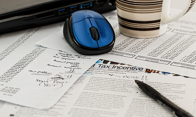 Tips For Preparing For The Tax Season