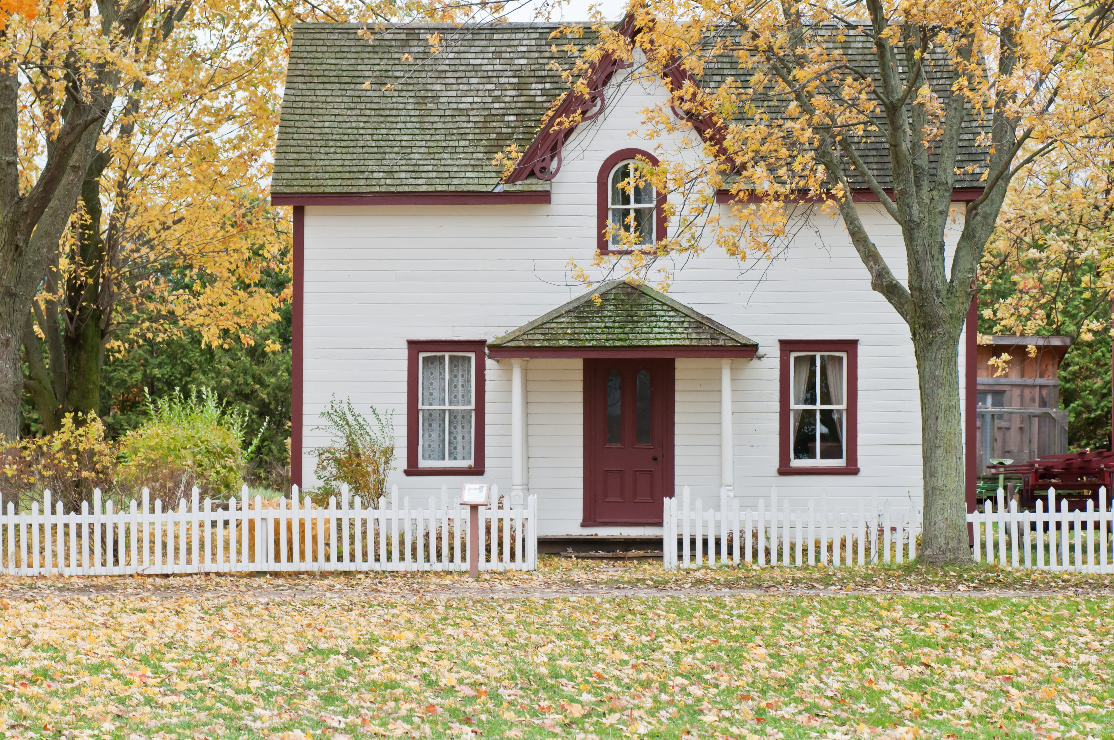 amortization length for a mortgage