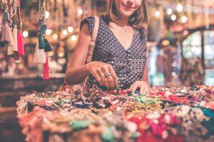 impulse shopping, build savings