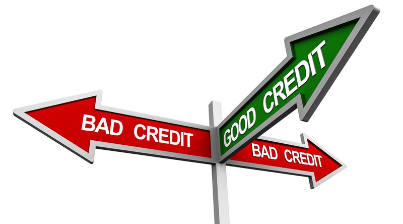 build credit score, improve credit score