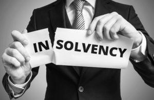 recover from insolvency