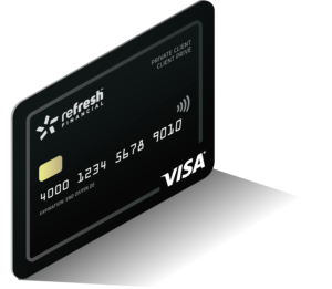 credit cards for bad credit in canada